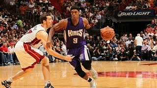 Rajon Rondo Posts Season-High 18 Assists
