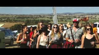Blenheim Music & Camping Festival 2016