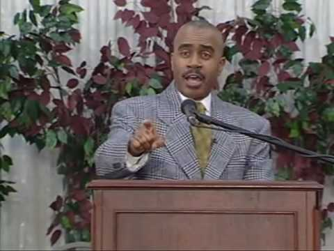 Apostle Gino Jennings - Witchcraft, black magic, horoscopes