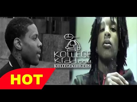 DOCUMENTARY LA Capone,Lil Durk,Rondonumbernine EXTENDED