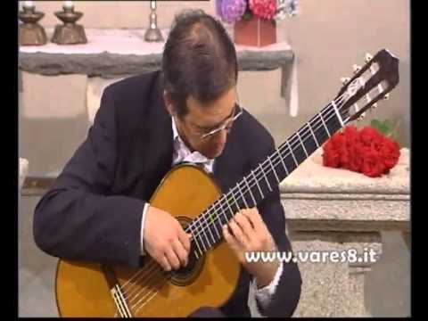 Antonio Dominguez  Serenata spagnola
