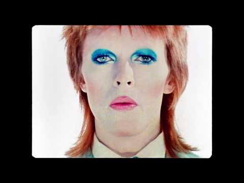 David Bowie - Life On Mars (2016 Mix)