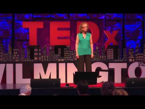 Punch Fear in the Face & Claim Your Life   Susan Sandler   TEDxWilmingtonWomen