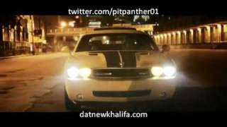 Wiz Khalifa - Mezmorized (Official Music Video)