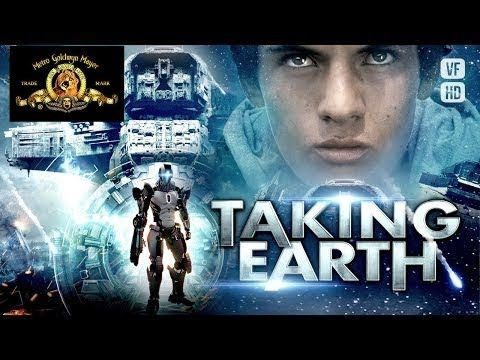 Download TAKING EARTH FILM COMPLET FRANCAIS HD- 2017