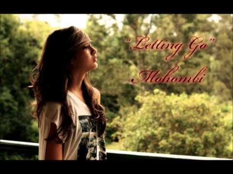 Mohombi- Letting Go