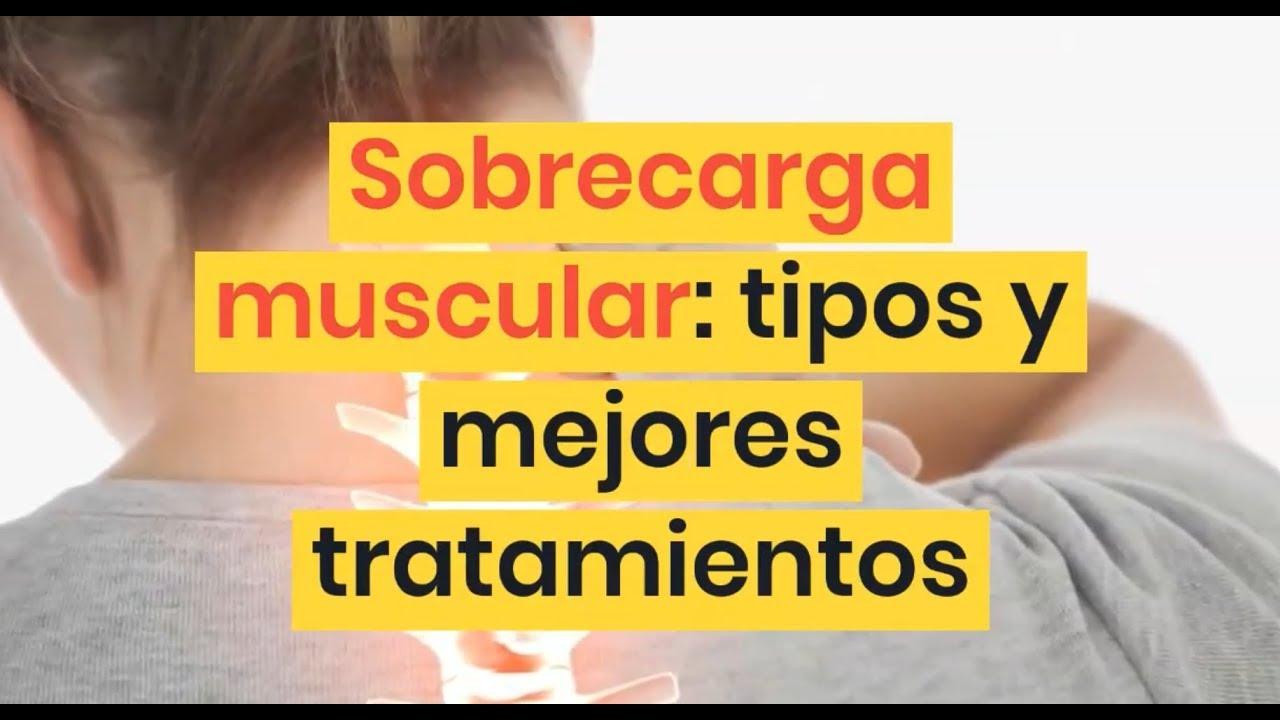 sobrecarga muscular del cuadriceps