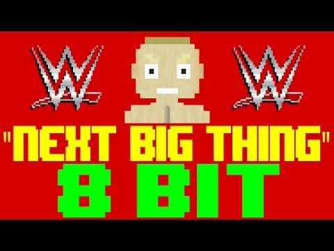 Next Big Thing [8 Bit Tribute to Brock Lesnar & WWE] - 8 Bit Universe
