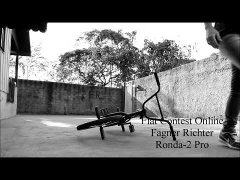 Fagner Richter - Ronda 2 - Pro - FLAT CONTEST ONLINE