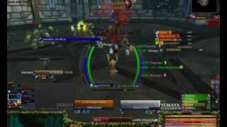 Lord Jaraxxus 10 heroico