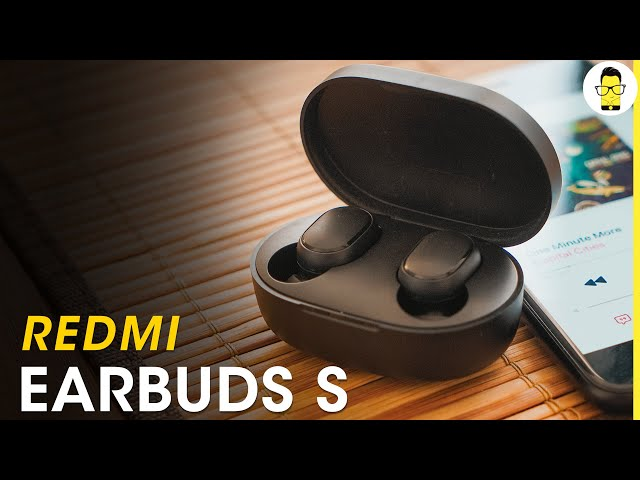 Redmi Earbuds S review -  you get what you pay for | comparison with pTron Bassbuds Pro