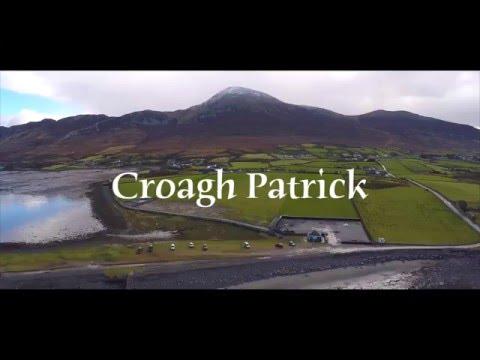 Croagh Patrick - Mayo - Ireland