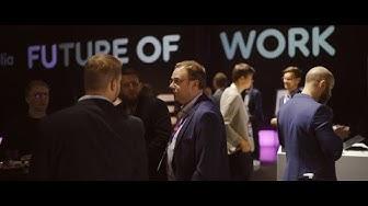 Telia Future of Work 2020