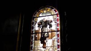 Vidéo Saint lotois Jean-Gabriel Perboyre Eglise Saint Etienne de Sapiac à Montauban