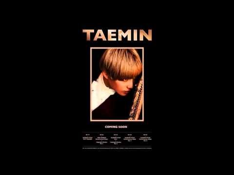 (Rip Only) TAEMIN (태민) -Drip Drop (Download/mp3)