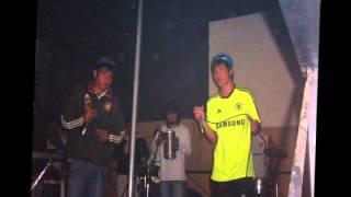 ALTOS CHIFLADOS - YA NO LLORO MAS