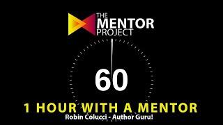 Robin Colucci - Author Guru!