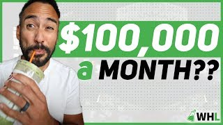 Download lagu Millionaire Reveals How Much He Spends Per Month (OVER $100k??)