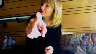Taylor Swift delicate MEANING
