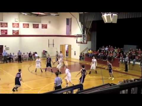 Conestoga Christian School (second part is Mount Calvary) vs. Dayspring Christian Academy 2011-2012