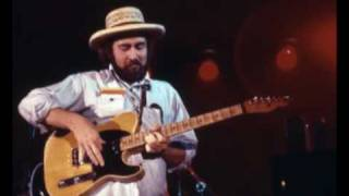 Roy Buchanan - Fillmore East, NY, 1973-12-31 - Green Onions
