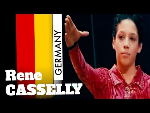 Rene Casselly Junior Circus Familie | The Great Tumbling (the best flips) and Elephants