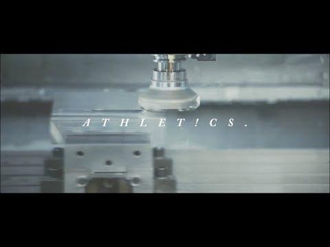 Raoul Dikka - Athletics (Official Music Video)