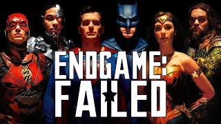 10 Problems Nobody Wants To Admit About The DCEU