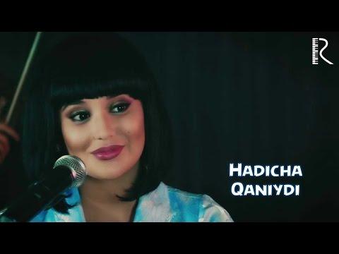 Хадича - Канийди