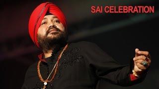 Sai Raam Sai Raam - Sai Celebration | Full Song | Maula Sai | Daler Mehndi | DRecords