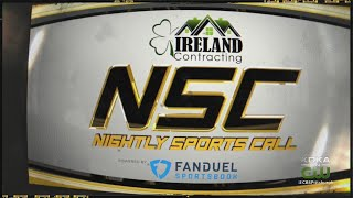 Ireland Contracting Sports Call: November 10, 2019 (Pt. 2)