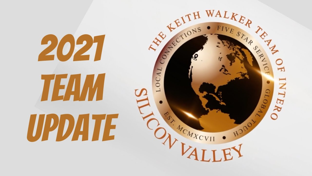 Walker Team Changes in 2021