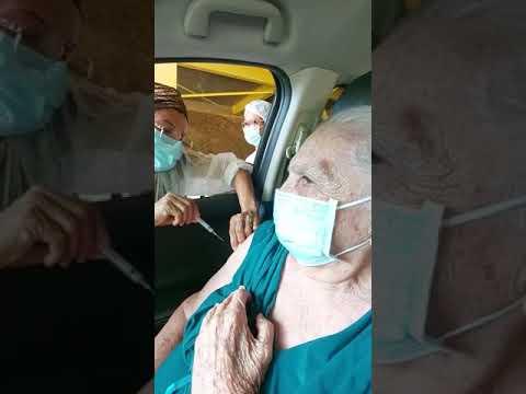 Coren-MT investiga conduta profissional na vacinação de idosos em Cuaibá