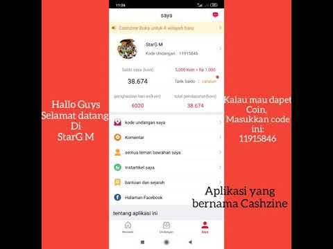 Keren!!! Aplikasi yang dapat menghasilkan uang dengan ...