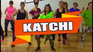 KATCHI - Ofenbach Vs Nick Waterhouse / ZUMBA con ALBA DURAN