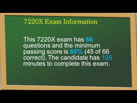 [Avaya] Release Passtcert 7220X Exam Latest Dumps