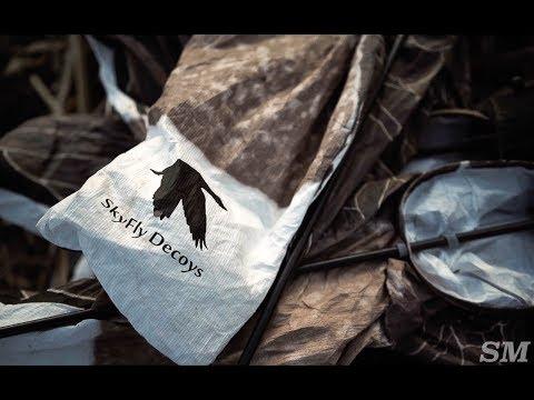Bearwaterfowl - SkyFly Canada Goose Decoys