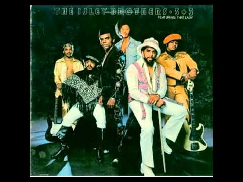 The Isley Brothers - The Highways Of My Life - (3+3)