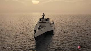 Tonbo Imaging's Advanced EO Naval Portfolio