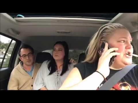 Worst Uber Ride Ever!!!
