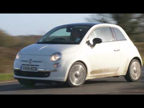 Fiat 500 2019 Review
