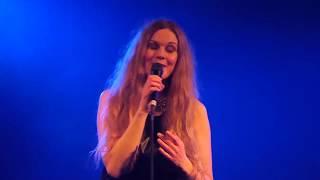 Kari Rueslåtten - Wintersong @ Das Bett, Frankfurt 2017-11-20