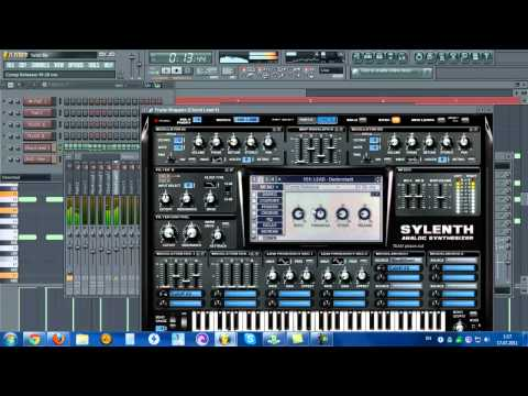 """Fucking Trance"" Creating Chord Lead in Fl Studio (Part 2)"