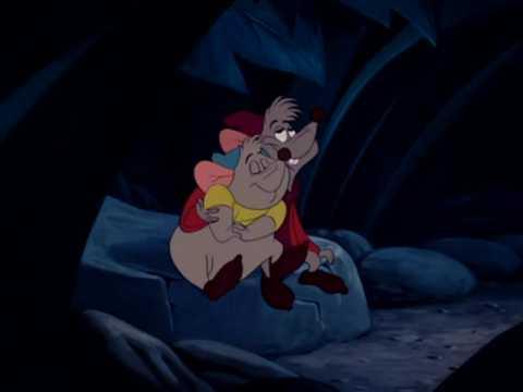 Cinderella - Gus Gus