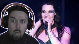 Nightwish - Ghost River (Wacken 2013) REACTION (Nighwish Saturday #3)