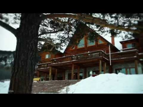LUXURY MONGOLIA 100 Best Destinations, MONGOLIAN SECRET HISTORY Tourist Camp (Short)