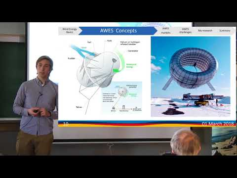 AWESome potential: Airborne wind energy's opportunities and challenges