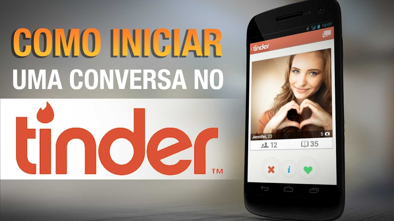 Primeira conversa tinder dating