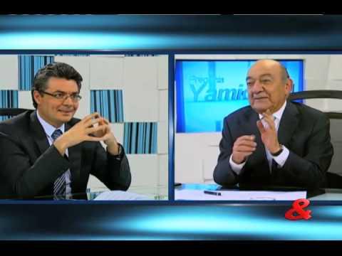 Pregunta Yamid: Alejandro Gaviria, Ministro de Salud,18 de Septiembre de 2014