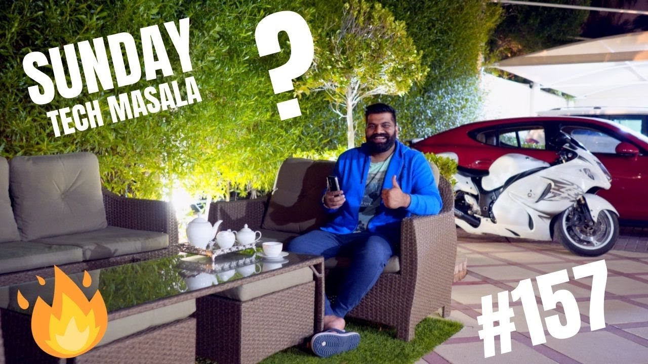 # 157 Sunday Tech Masala - iPhone 11 Pro Max Airpods Pro à 11 000 Rs ??? # BoloGuruji🔥🔥🔥 + vidéo